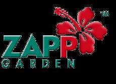 Zapp Garden Logo